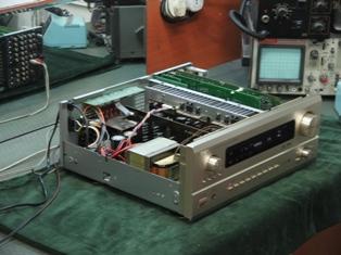 baykoz elektronik audio & video servis